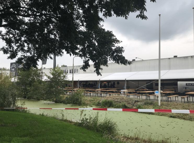 Festival Alanı