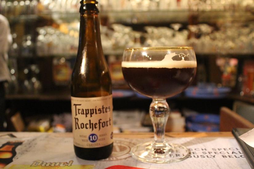 Trappist Rochefort 10